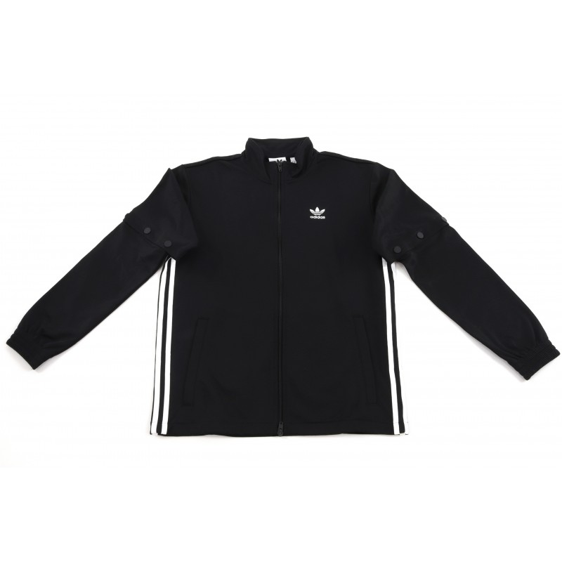 Snap Track Top