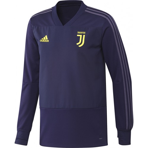 Juve EU Training Top