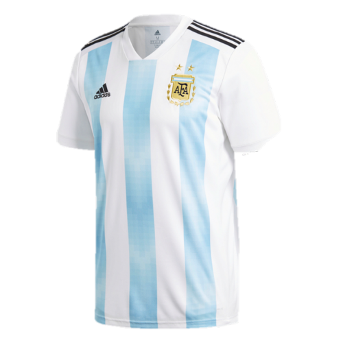 Maillot De Football Argentine Domicile