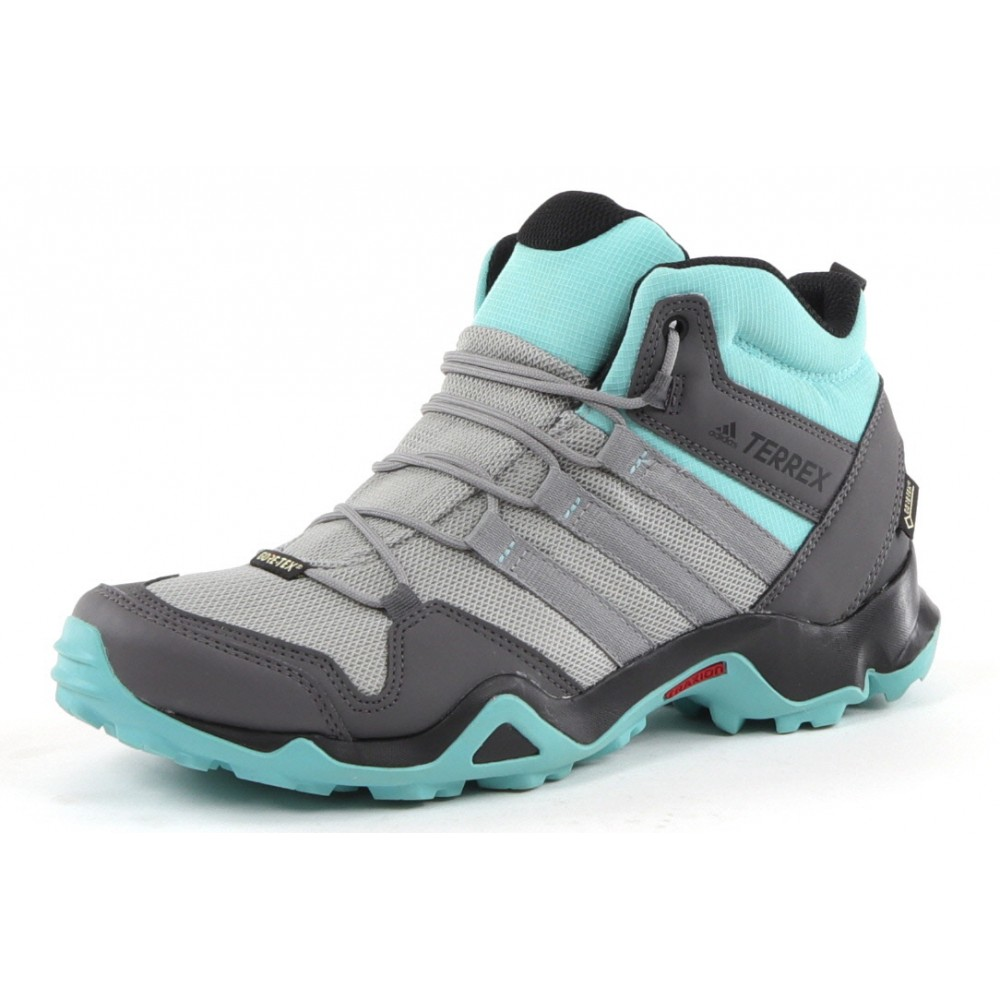 crédito Salida recinto  adidas performance - Hiking shoe, Terrex AX2R MID GTX Women - Brands Expert