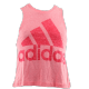 Logo Sleeveless