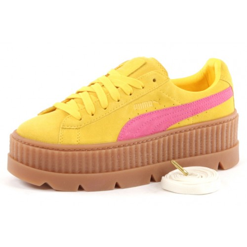 x Fenty Cleated Creeper Women
