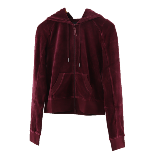 Jacket Fenty Velour Track
