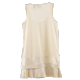 Fenty Pleathed HEM Dress