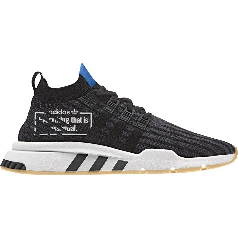adidas originals Chaussure de mode, Eqt Support Mid Adv Primeknit Brands Expert