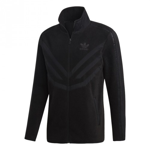 Polar Fleece Track Top