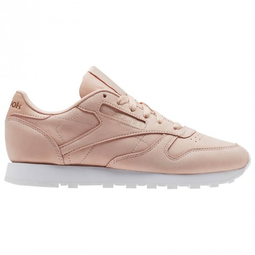Cl Leather Nude Nbk