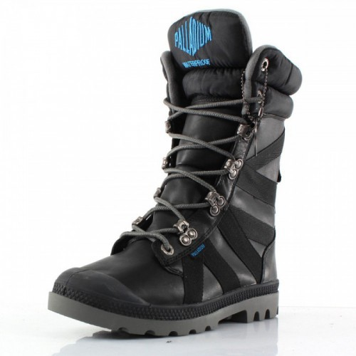 PALLADIUM Pampa Thermal