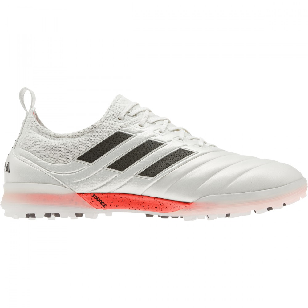 adidas performance Chaussure de football , Copa 19.1 TF