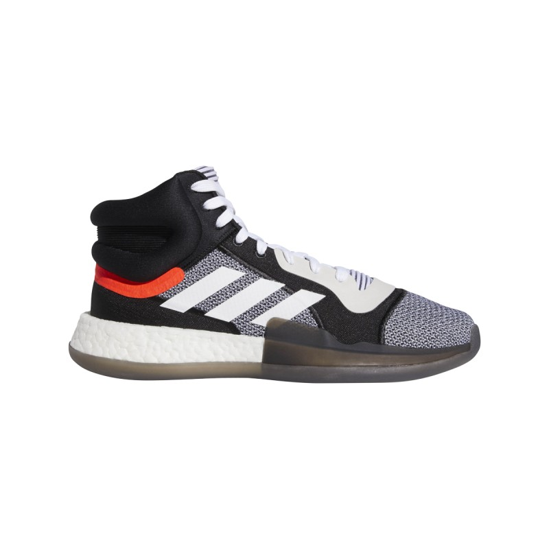 adidas performance Chaussure de basketball, Marquee Boost Brands Expert