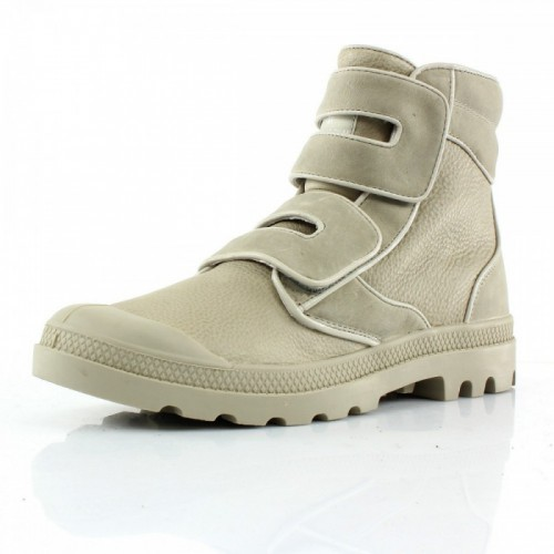 PALLADIUM RC Strap High