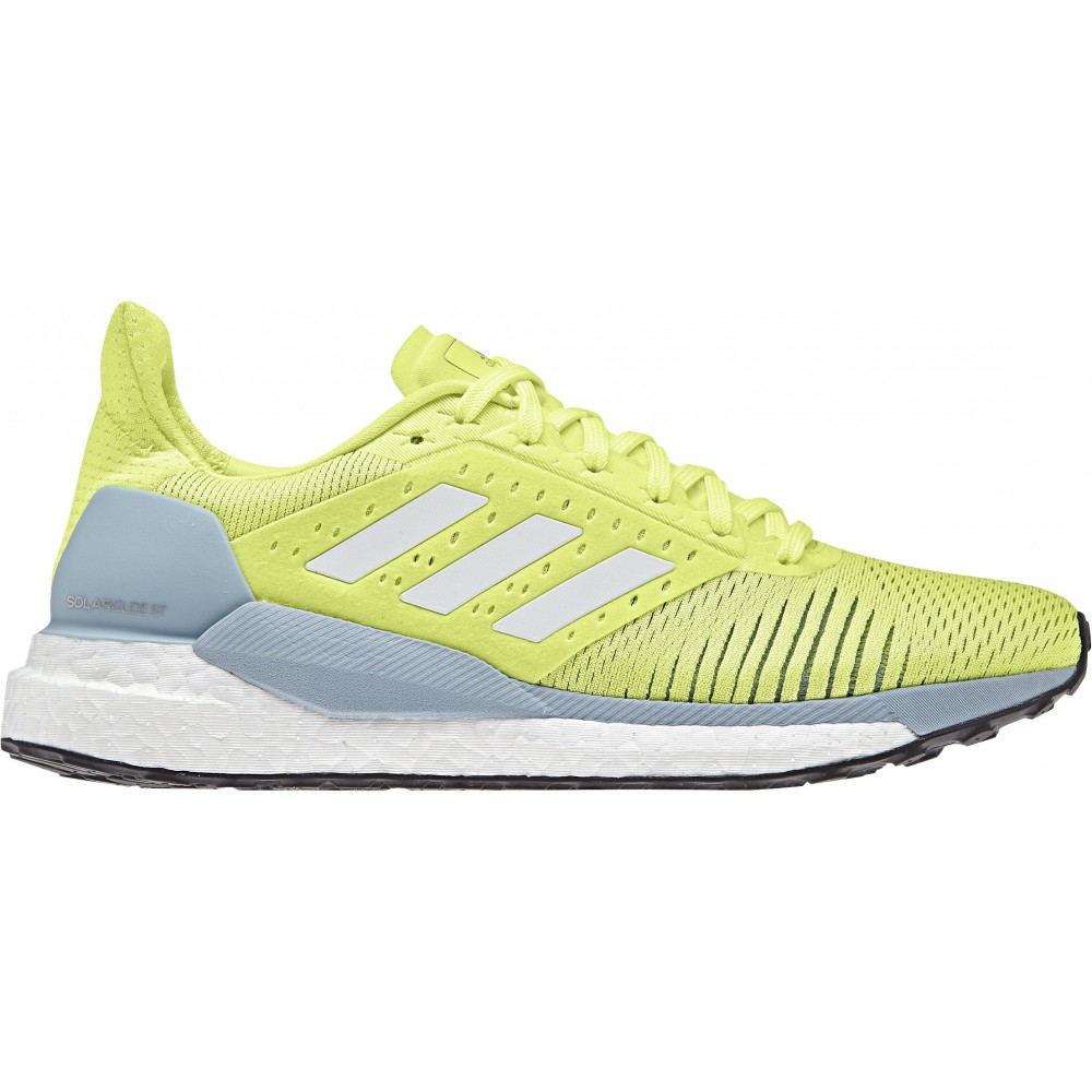 esquina Disparidad ratón  adidas performance - Running shoe, Solar Glide ST Women - Brands Expert