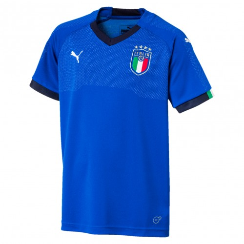 FIGC Kids Home Italie