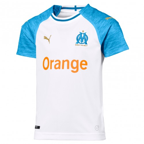 Olympique de Marseille Home Replica