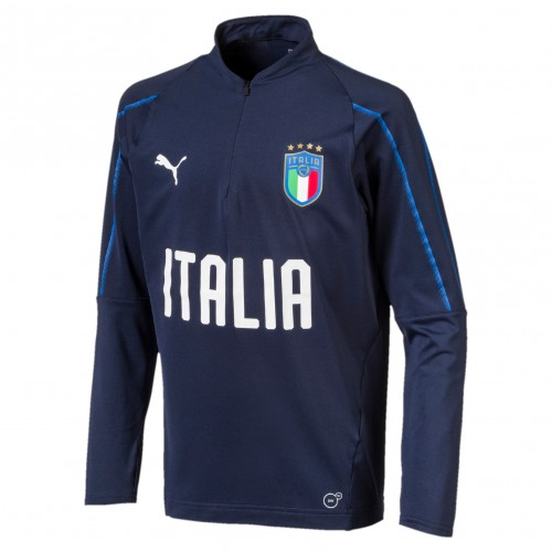 Training Top Italie