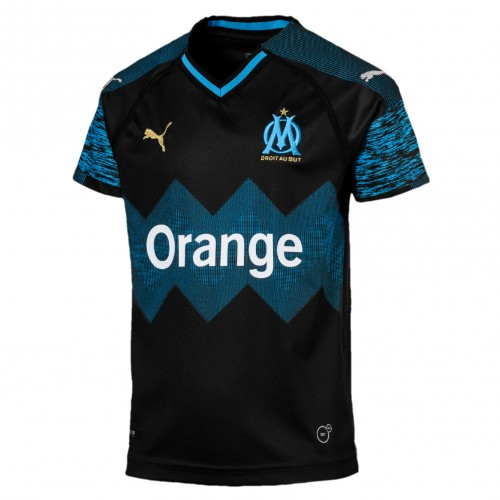 Olympique de Marseille Away Shirt Replica