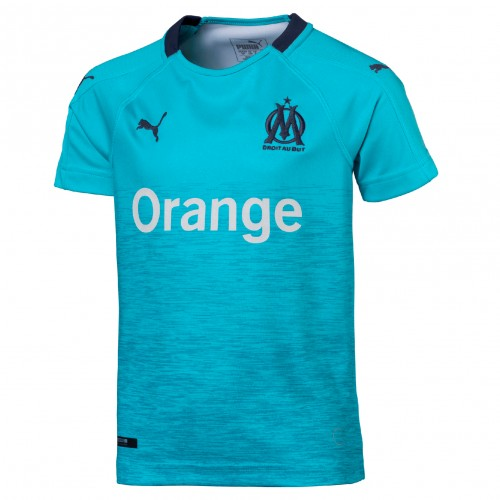 Olympique de Marseille Third Shirt Rep
