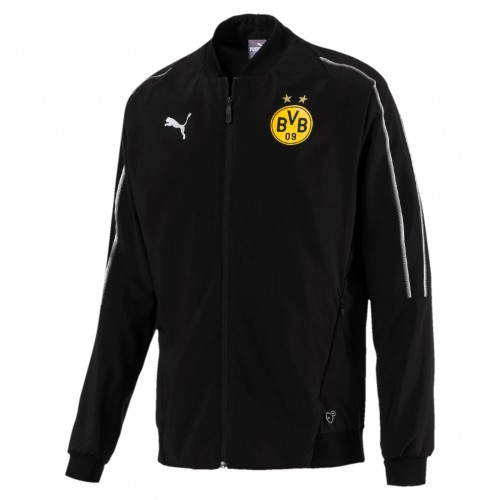 BVB Leisure Jacket