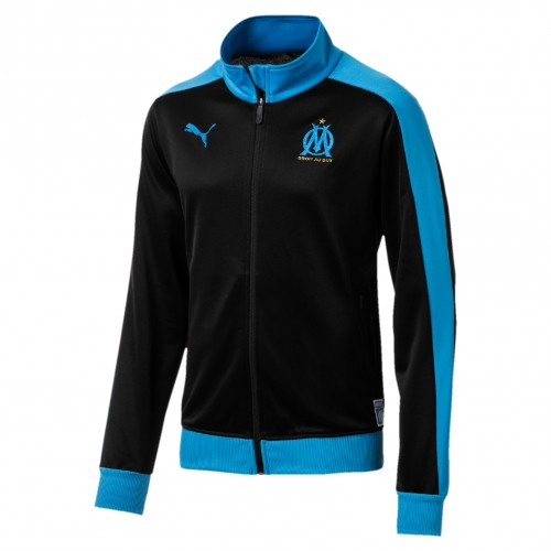 Olympique de Marseille Fan T7 Track