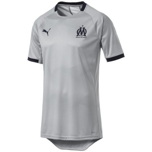 Olympique de Marseille Graphic Jersey