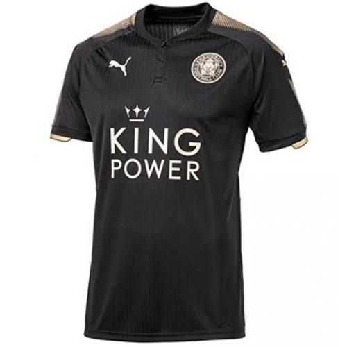 Leicester City FC 17/18 Junior