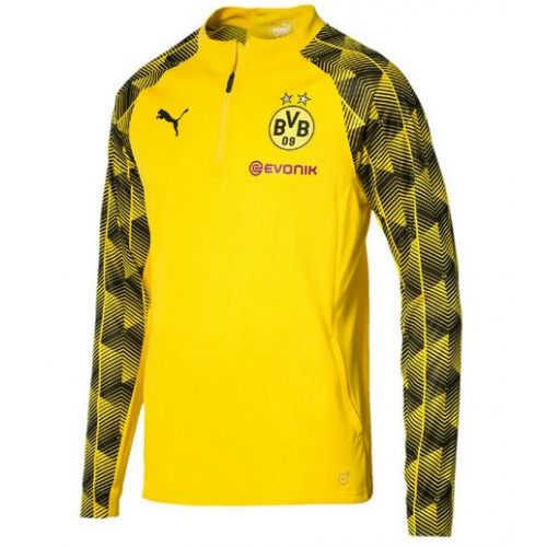 BVB Stadium 1/4 Zip