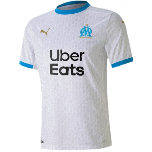 Olympique De Marseille Home Shirt Replica