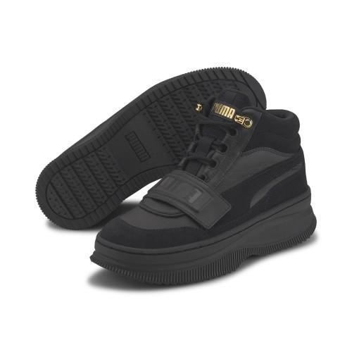 Deva Boots Suede