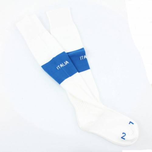 Italia Away Socks Replica