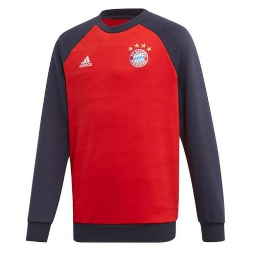 adidas Performance Fcb Kids Cr Swt