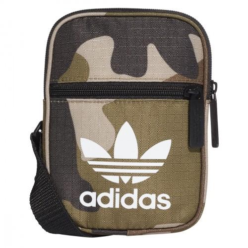 adidas originals Fest Bag Camo