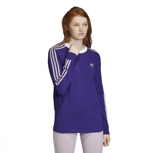 adidas Originals 3 Str Ls Tee