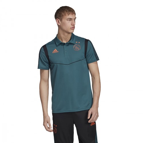 adidas Performance Ajax Polo