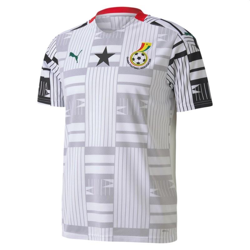 Puma GFA Home Replica Shirt