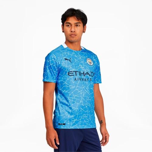 MCFC Home Shirt Rep
