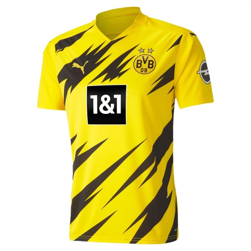 Puma BVB Home Shirt Rep