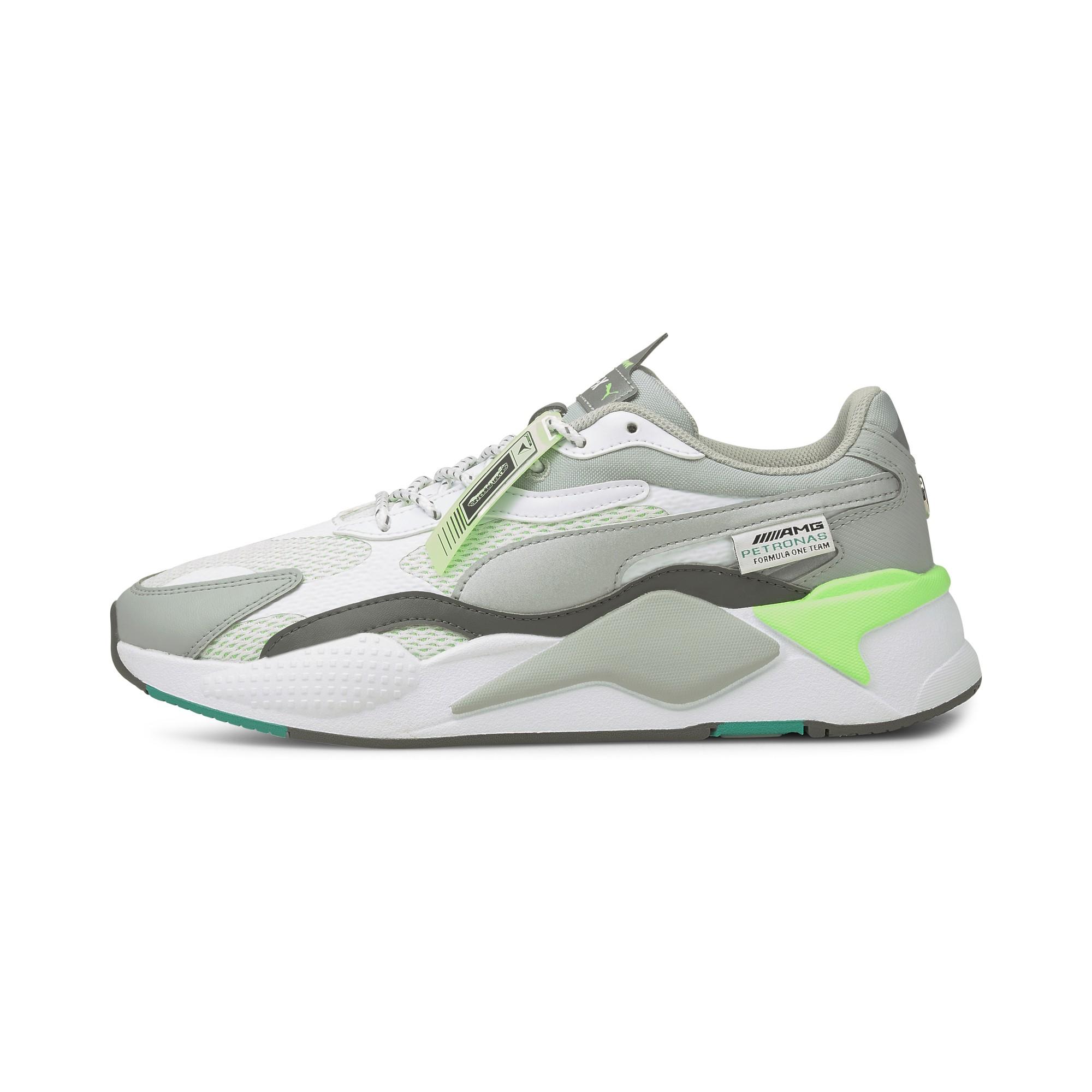Puma - Fashion Shoes, Mapf1 Rs-X3 - Brands Expert