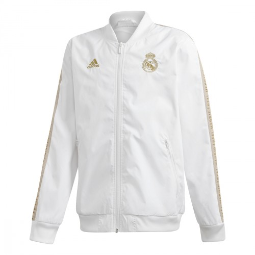 adidas Performance Real Ant Jkt Y