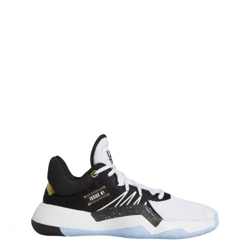 adidas Performance D.O.N. Issue 1 - Issue Pack
