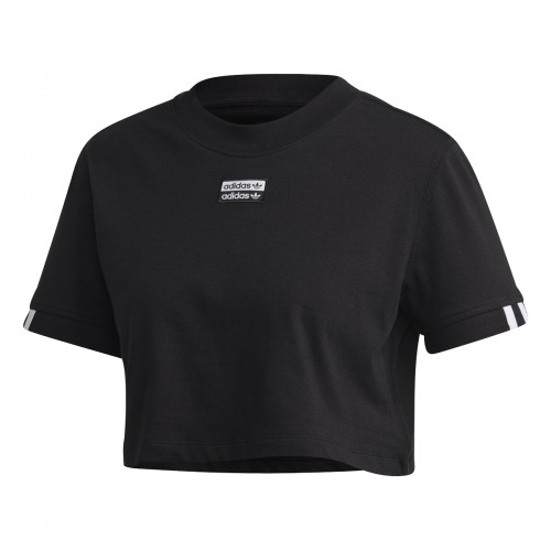 Tee Cropped