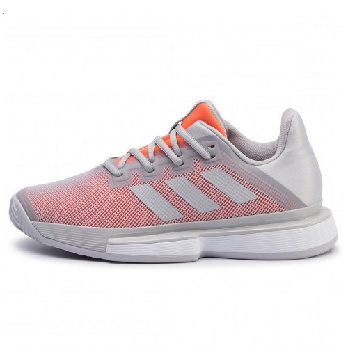 adidas Performance Solematch Bounce W Clay