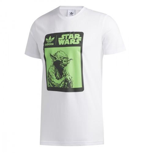 adidas Originals Yoda Box Logo T