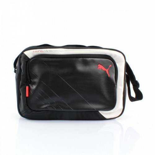 King Shoulder Bag