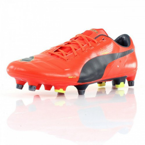 Evopower 1 Mixed SG