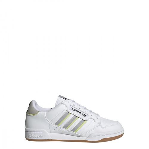 adidas Originals Continental 80 Stripes J