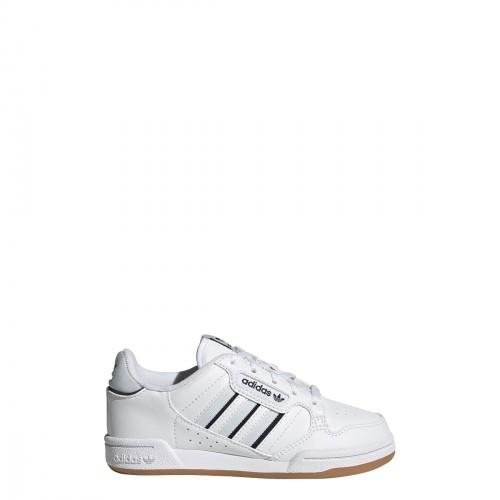 adidas Originals Continental 80 Stripes C