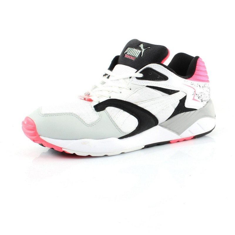meilleur authentique 5c36f 7a084 Puma - Chaussures Mode, Trinomic XS 850 Plus - Brands Expert