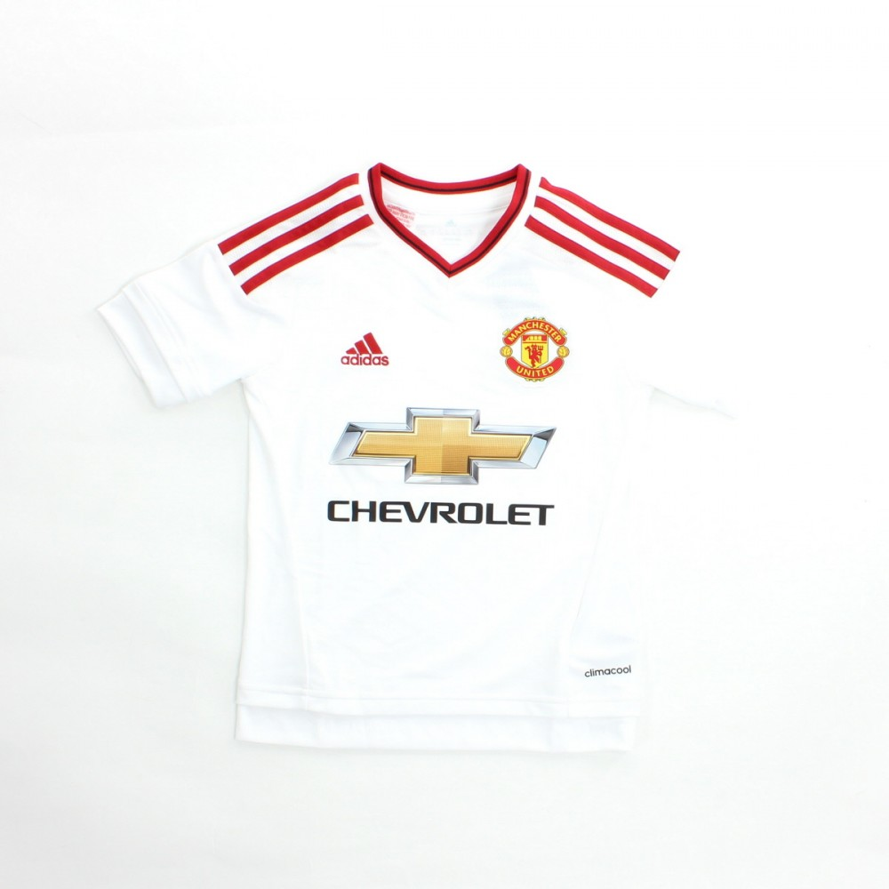 cheapest price incredible prices casual shoes adidas - Maillot Football MUFC - Brands Expert