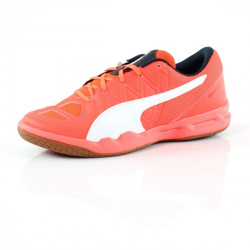 evoSPEED Indoor 5.4 Jr