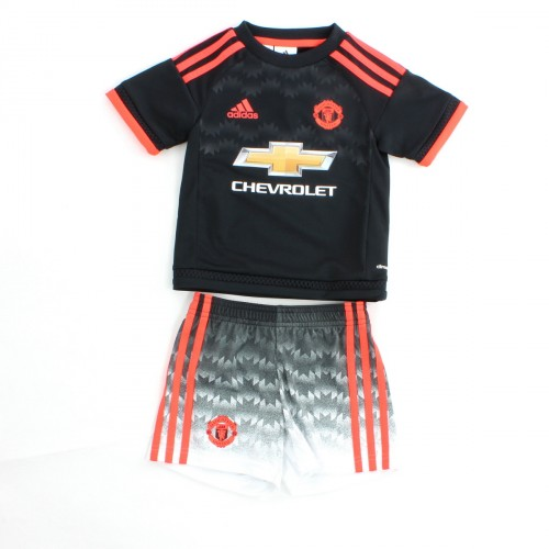 Mini Kit Enfant Manchester United FC